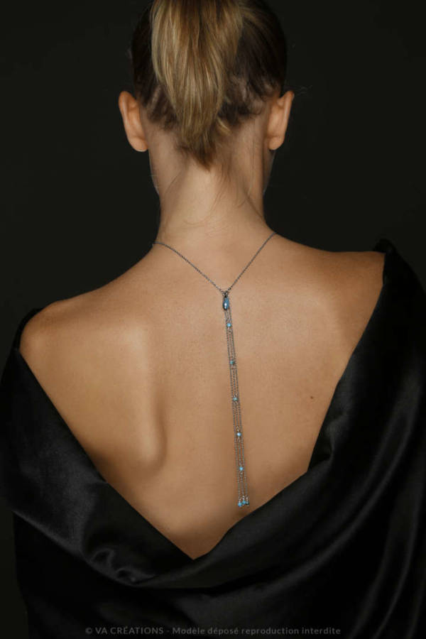 Collier Charme
